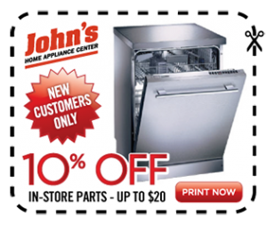 John's Home Appliance Center